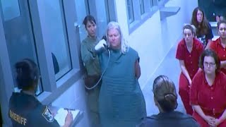 Accused 'Killer Grandma' Lois Riess Refuses to Take Her Meds: Prosecutors