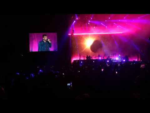 Gorillaz - Every Planet We Reach is Dead (Live in São Paulo)
