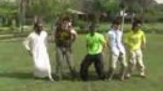 I Want It That Way (Arabic Version) (Backstreet Boys Parody)