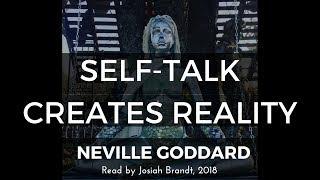نيفيل غودارد: الحديث عن النفس يخلق الواقع: قراءة من قبل يوشيا براندت [الكامل محاضرة]