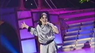Аліса Мон Алмаз Пісня року 97