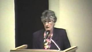 Hon. Helen Berg - Corvallis City Proclamation for Holocaust Memorial Week 1999 Thumbnail