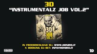 CaneSecco feat. Hyst, Jesto & Jimmy - Look at me INSTRUMENTAL (prod. by 3D)