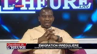 QUESTION DE L'HEURE DU 11-12-2019