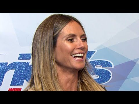 Download Youtube: Heidi Klum Talks 'Project Runway' Season 16: Why Designers 'Weren't Happy' With Models of All Siz…
