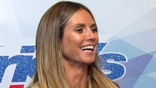 Heidi Klum Talks 'Project Runway' Season 16: Why Designers 'Weren't Happy' With Models of All Siz…