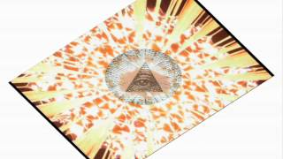This is what the Olympic flame cauldron is really about - Eye of Lucifer