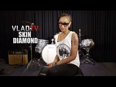Skin Diamond: My Christian Parents Went to AVN Awards With Me