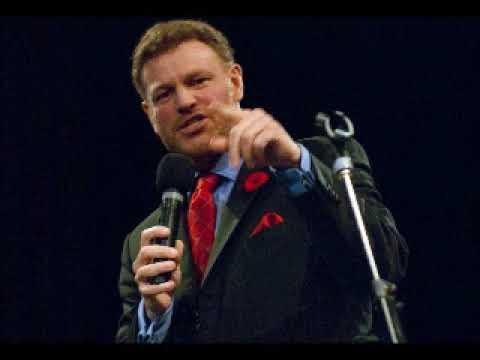 Mark Steyn - A Disgrace to the Profession, Richochet