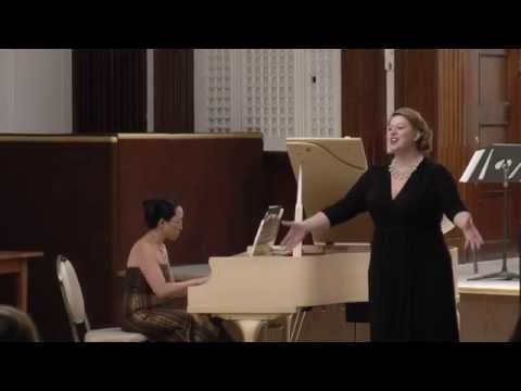 R. Strauss: Kling! (Op. 48, No. 3)