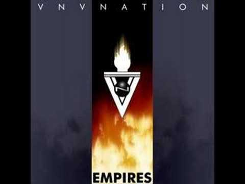 VNV Nation - Legion