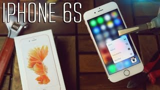 iphone 6s ultimate review