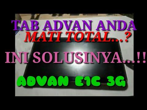 TAB ADVAN E1C MATOT