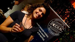 AMAZING FOOD FESTIVAL! EAT DRINK SF Review & Highlights 2016! San Francisco