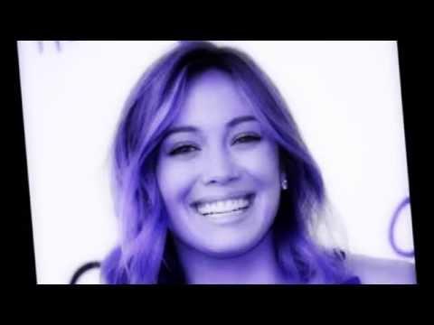 Hide Away - Hilary Duff