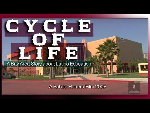 (Cycle of Life) The National Hispanic University and the Latino College Preparatory Academy