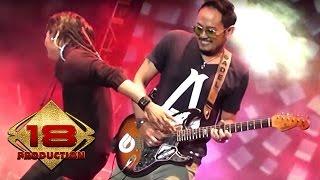 Setia Band - Di Radio  (Live Konser Bogor 21 Februari 2015)