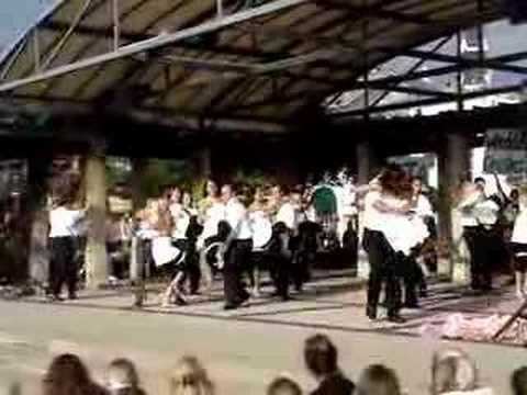 Bandstand 2006