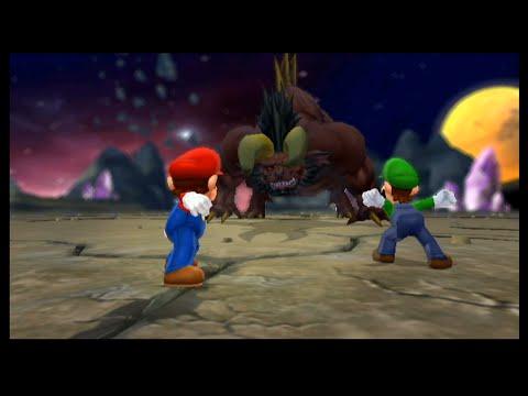Mario Sports Mix (Wii U) - Sports Mix - Star Cup & End Credits