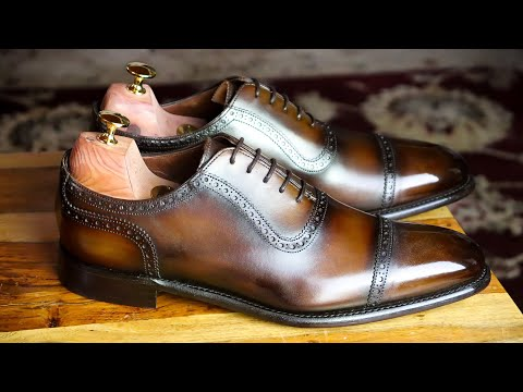 Review Series:HERRING SHOES—Stunning
