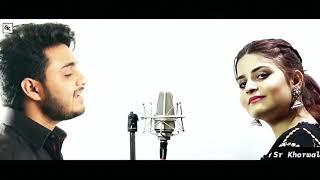 meri-bheegi-bheegi-si-palko-pe-rah-gaye---new-love-feeling