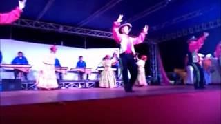 Gambar cover El Acuartillado y El baile de la Húngaras
