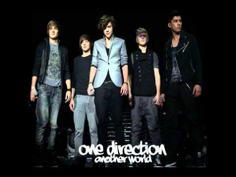 Up All Night (One Direction album)