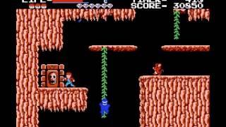 The Goonies - Goonies, The (NES) - User video