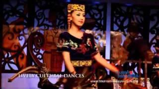 Malaysia Truly Asia 2011 : Culture