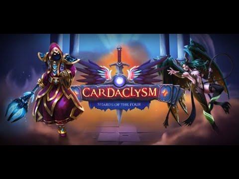 Cardaclysm Walkthrough/Playthrough # |