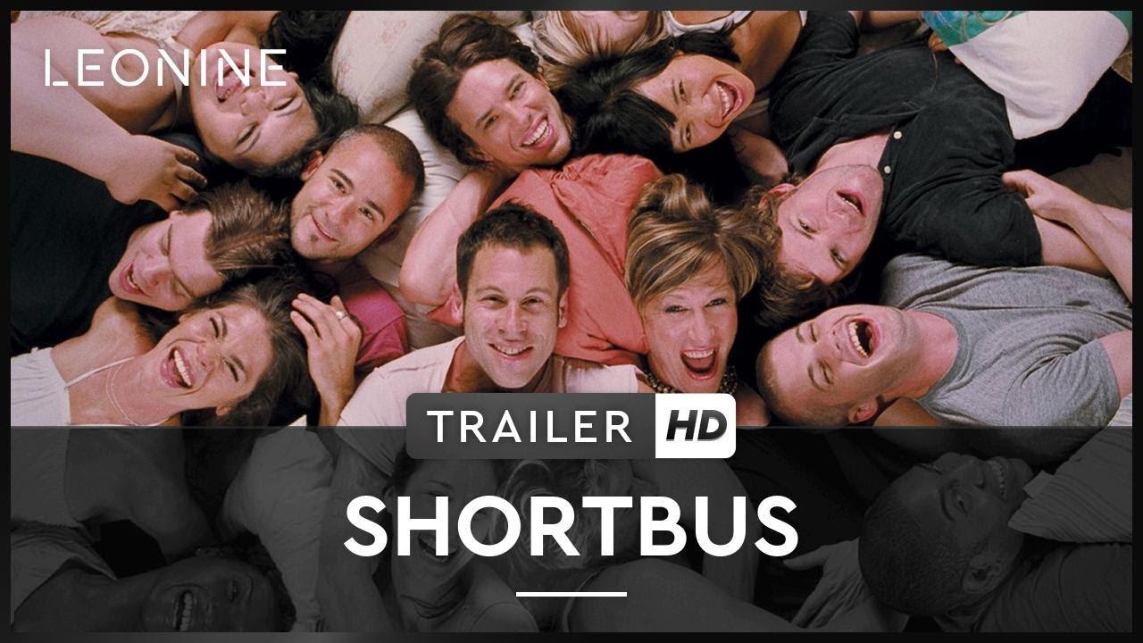 Shortbus Film