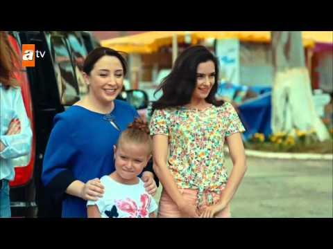 Kızların kasabadaki ilk günü: Aşk Zamanı 1. Bölüm - atv