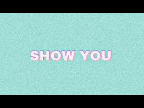 SHOW YOU- Shawn Mendes (cover)