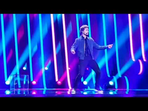 Alexander Rybak - That † s How You Write A Song - Norway Eurovision 2018