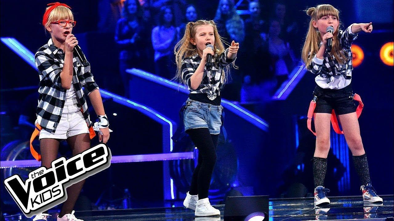 The Best Of  Atom U00f3wki  U2013 The Voice Kids Poland