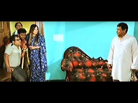 Latest Mosharraf karim EID Comedy Natok 2017    Bangla funny video    Behind the scene with   