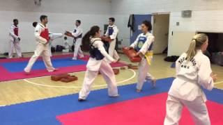 London taekwondo