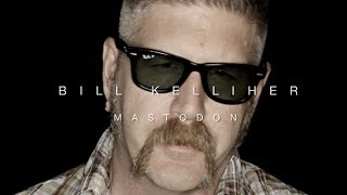 THE SPOTLIGHT: Mastodon - Bill Kelliher