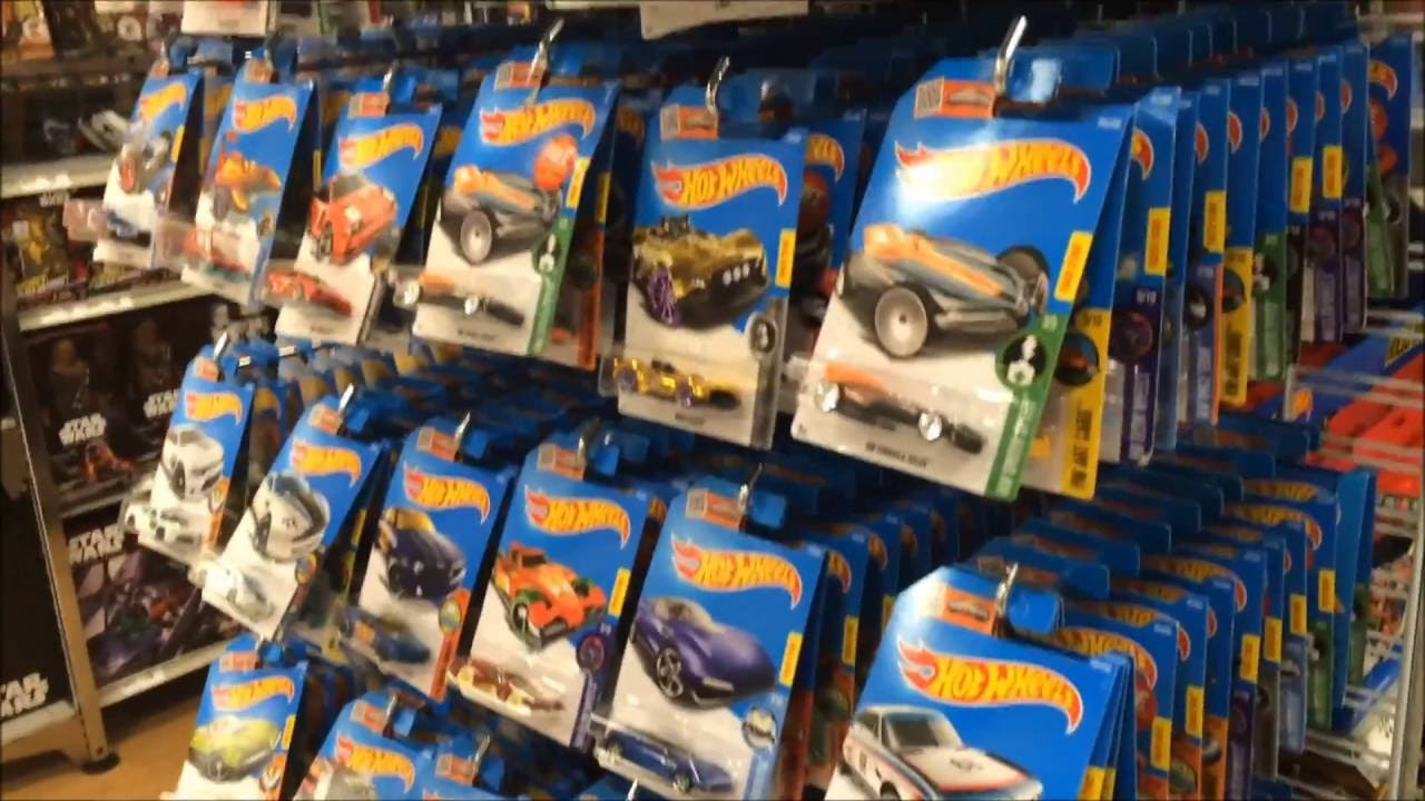 hot wheels in store hunting target restocked youtube. Black Bedroom Furniture Sets. Home Design Ideas