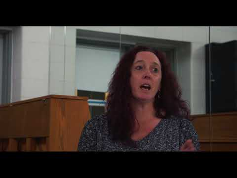 Mary Cadorette-Daly - YouTube