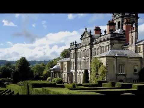 Biddulph Grange Chinese Garden - Staffordshire Attractions