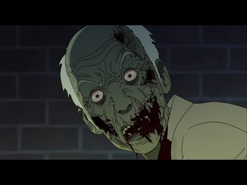 SEOUL STATION (2017) Official US Trailer (HD) ANIMATED TRAIN TO BUSAN PREQUEL