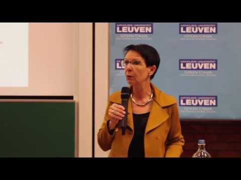 Headscarf Debate in Europe wih Birgit Sauer, University of Vienna