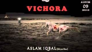 Aslam Iqbal nohay 2013 Dekh kar zindan ki.