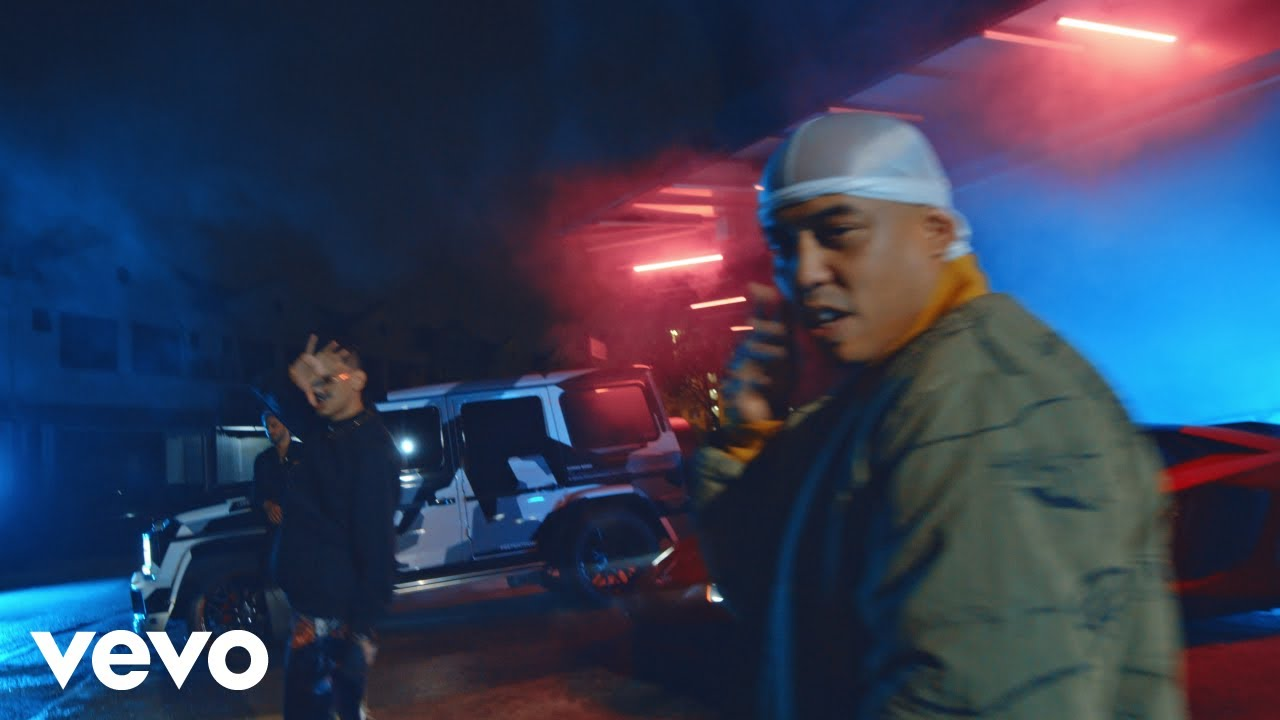 Download Joe Flizzow - CIAO (Official Music Video) ft. MK, Jay Park