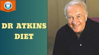 DR ATKINS's DIET   ONE WEEK MEAL PLAN + MORE