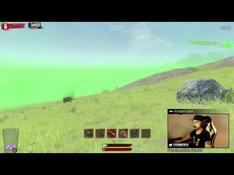 HACKS in ACTION part 1: StormenTV-H1Z1...