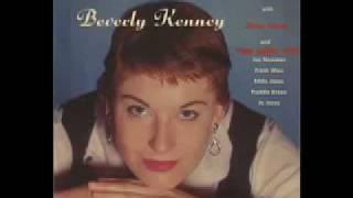 beverly kenney & ellis larkins/you're my boy