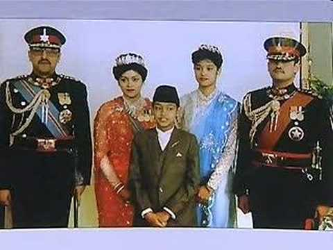 Nepalese King to Live as Commoner
