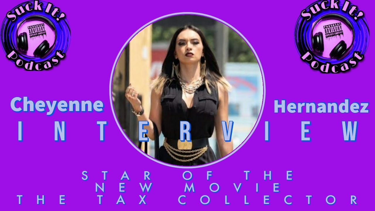 El Paso native Cheyenne Hernandez stars in The Tax Collector ...
